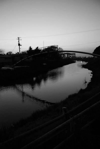 新井田川 (1)