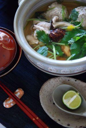 松茸料理 (3)
