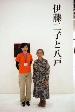 伊藤二子と八戸 2011最終日0040