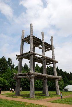 三内丸山遺跡 (14)