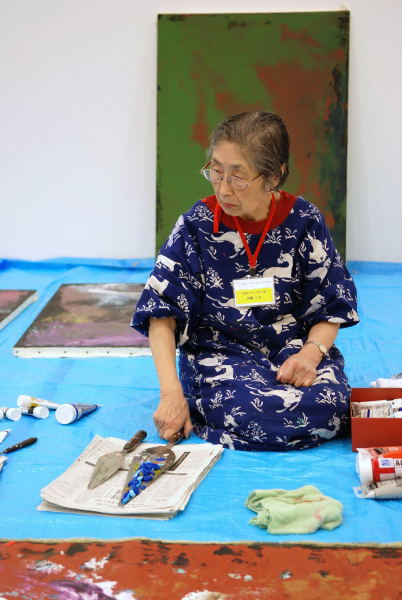 伊藤二子と八戸 20110117