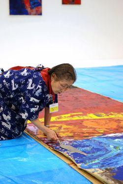 伊藤二子と八戸 20110119