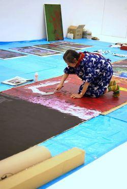 伊藤二子と八戸 20110168