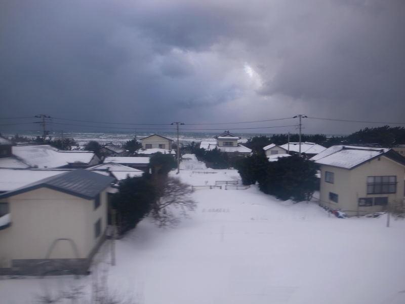 北国往き列車 (19)