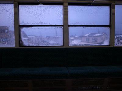 北国往き列車 (22)