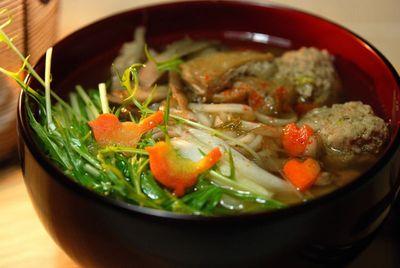 稲庭うどん (4)