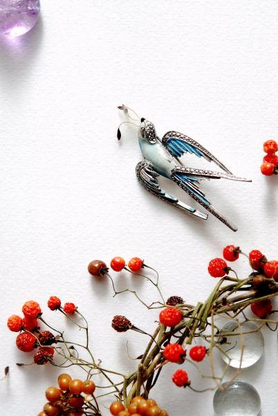 青い鳥 (2)
