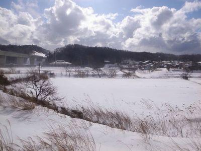 北国往き列車 (16)