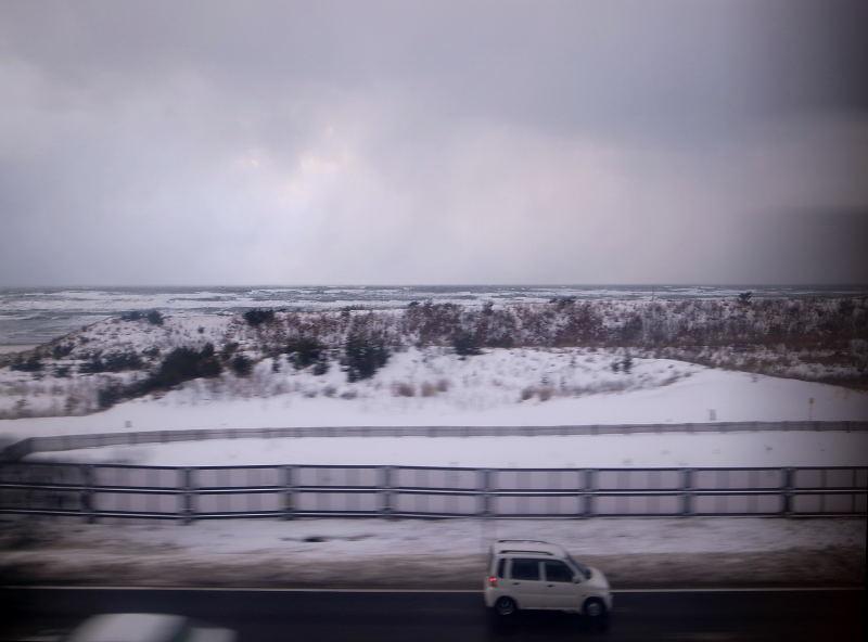 北国往き列車 (21)