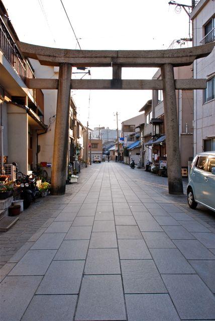 沼名前神社