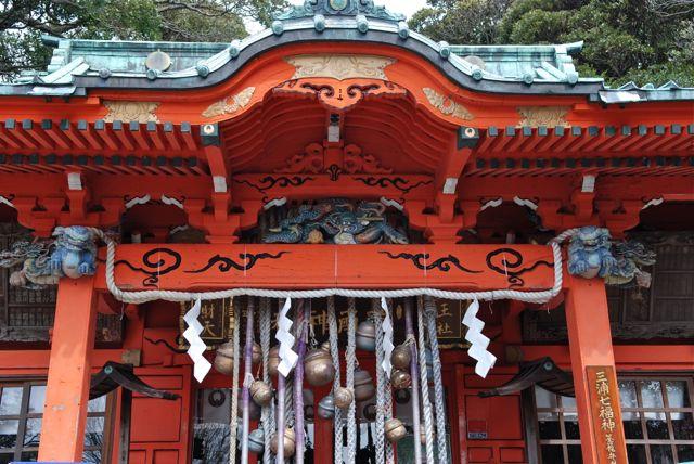 海南神社-2