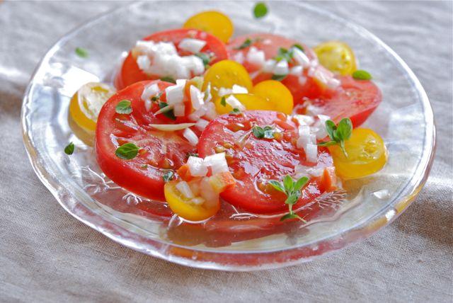 冷やしトマト-2