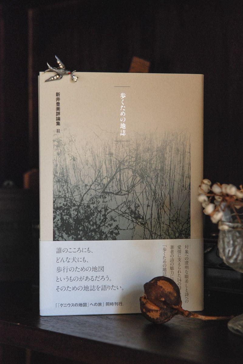 新井豊美評論集-4