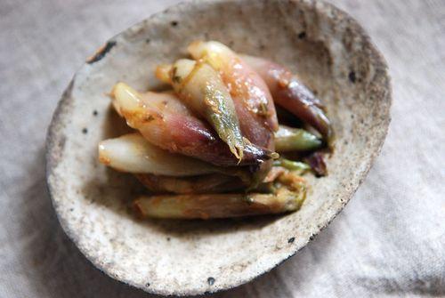 茗荷料理 (7)