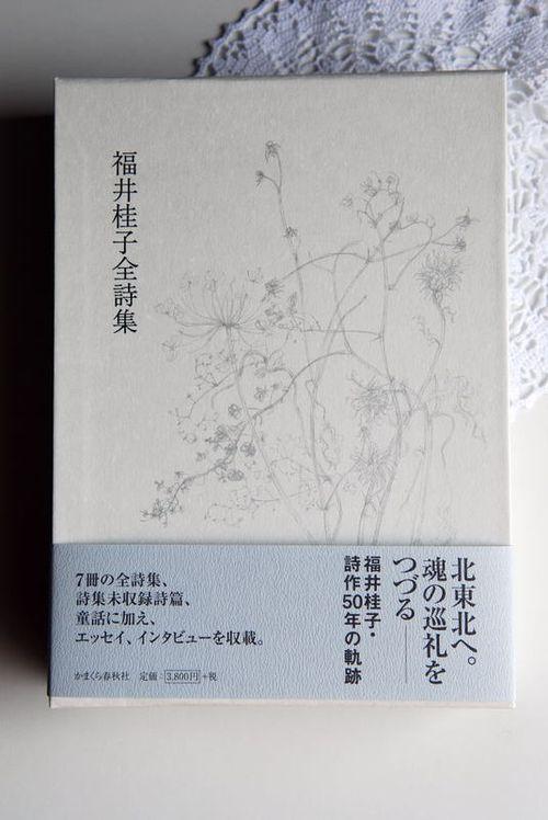 福井桂子全詩集6