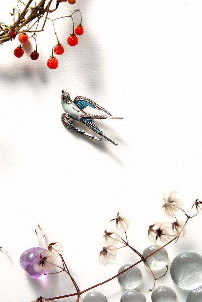 青い鳥 (3)