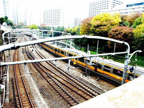 御茶ノ水駅ちかく048